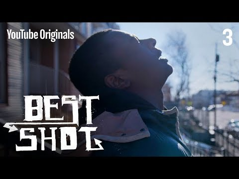 "Best Shot Ep 3 – ""Better Than My Parents"" 