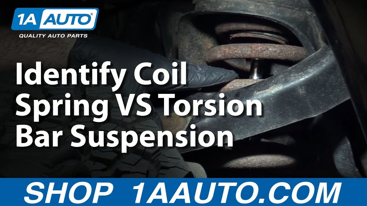 Torsion bar suspension in the modern automotive industry 76