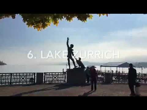 Zurich City in Switzerland Travel Guide