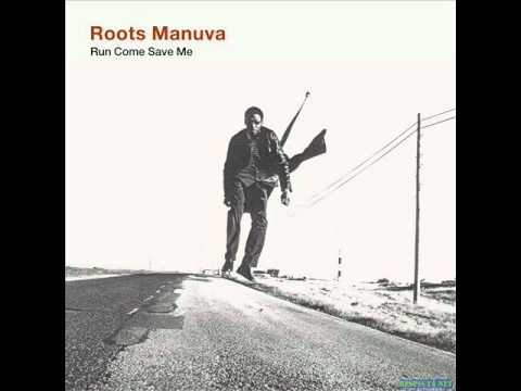 Roots Manuva - Witness (1 Hope)
