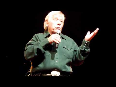 John Conlee -  Backside Of Thirty ~ with third verse