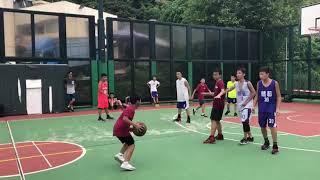 Publication Date: 2018-08-18 | Video Title: (熱血戰son)今次打體藝!
