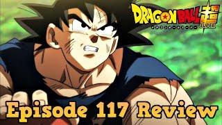Dragon Ball Super Episode 117 Review: A Grand Showdown of Love! Androids vs Universe 2