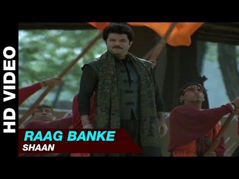 Raag Banke - Badhaai Ho Badhaai | Shaan |...