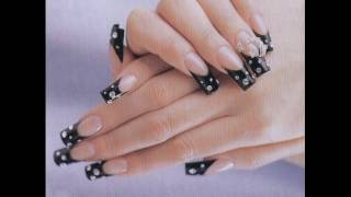 Beauty Nice Nail Art Viyoutubecom