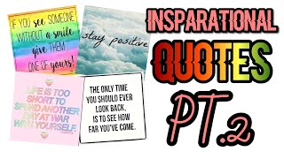 Roblox Bloxburg - Insparational Quotes Decal Id's [PT.2]