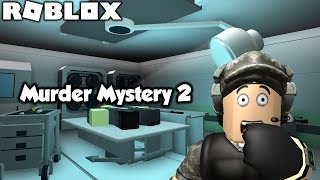 Roblox | Murder Mystery 2 / This Body...