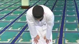 Repeat youtube video 3 Witr - How To Perform The Three Rakat Prayer (Salat Al-Witr)