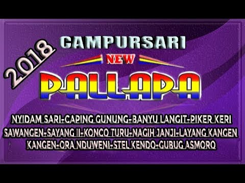 New Pallapa Full Album Terbaru Juni 2018