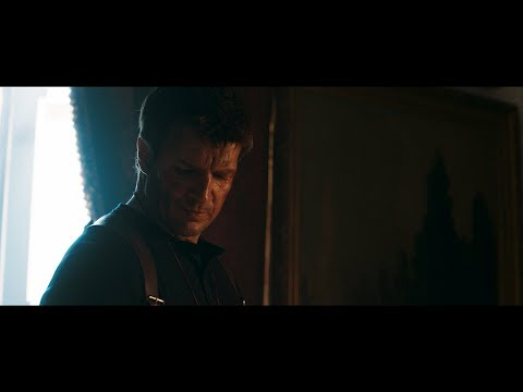 UNCHARTED  Live Action  Film 2018 Nathan Fillion