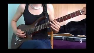 Edge of seventeen - Stevie Nicks - Guitar Cover