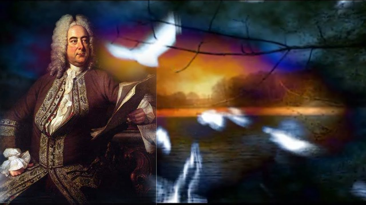 Händel - Messias - Halleluja - The Messiah - Der Messias ...