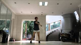 [Dance cover] Lovely, Active, Sexy - Hari Won
