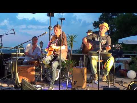 EXILE - Redemption Song (Bob Marley Cover)