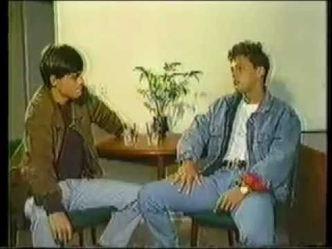 Luis Miguel Entrevista Con Jaime Bayly 1991 Youtube A student of a local prestigious school, bayly never achieved good grades. luis miguel entrevista con jaime bayly 1991