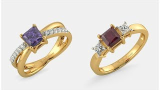 Latest Rings Designs for Wedding | Rings Designs For Wedding