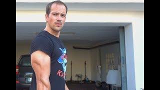20 Minuten Bizeps-Trizeps Workout  & Scheiße labern #1