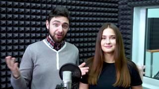 Орел и Решка | Настя и Саша | Ростов-на-Дону