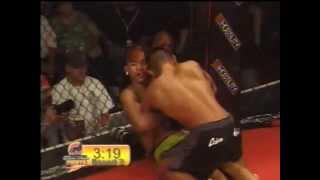 Andre Fili vs  Ricky Wallace From Tachi Palace Fights 14