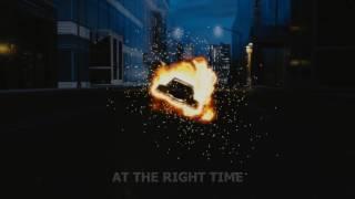 Mathematics Of Eternity(Joe Ballen, Book One) - Teaser Trailer