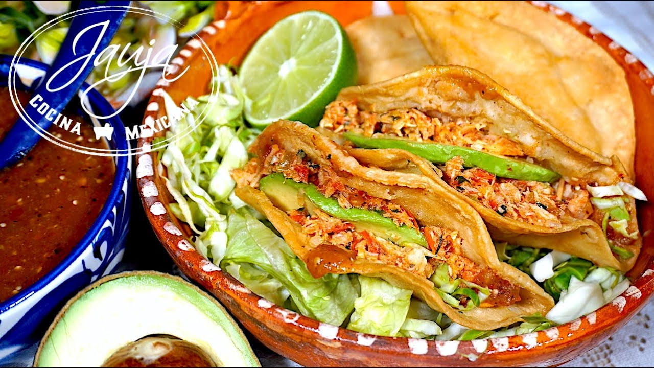 Jauja Cocina Mexicana Huevos Oaxaqueos