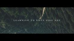 Maximilian - Learning To Love Like You - Lyric Video