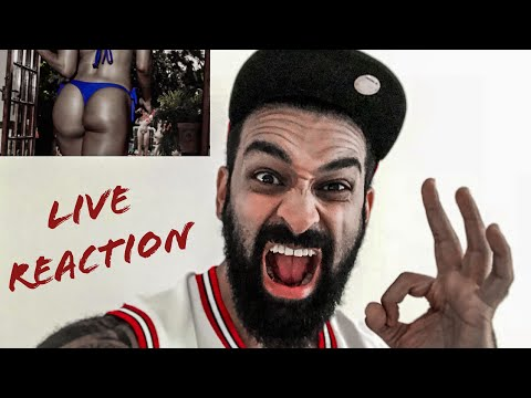 BONEZ MC & RAF CAMORA feat. GZUZ - KOKAIN - Live Reaction
