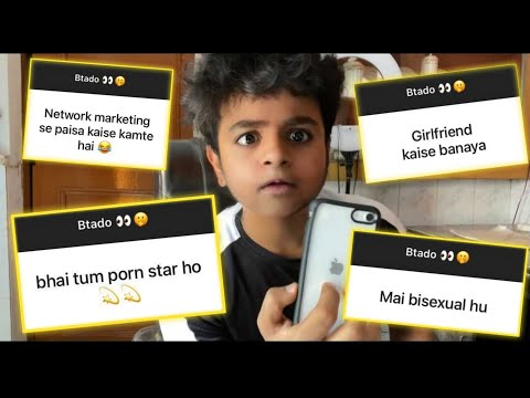 Download Reacting to my subscribers deepest darkest secrets part 3 || Ankur Chawla