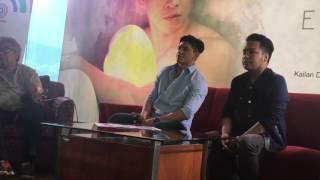 Direk Maryo announces 5-part music videoserye 'Kailan Darating ang Ayoko Na?'