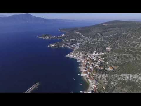 Αγία Κυριακή - Τρίκερι Βόλος // Ayia Kiriaki - Trikeri Volos Greece