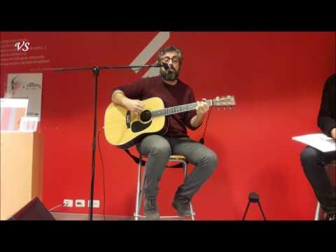 Brunori SAS - Canzone Contro La Paura (live)