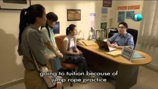 Jump! 《跳浪》 Episode 6
