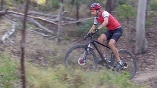 How to Mountain Bike Faster: 20 Percent Faster in 3 minutes