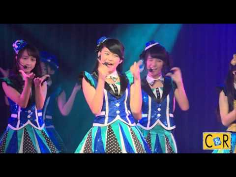 JKT48 - Fortune Cookies Launching ( @cekricekInfo 21.8.2013 )