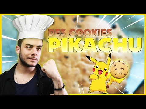 je-fais-des-cookies-en-forme-de-pikachu-!