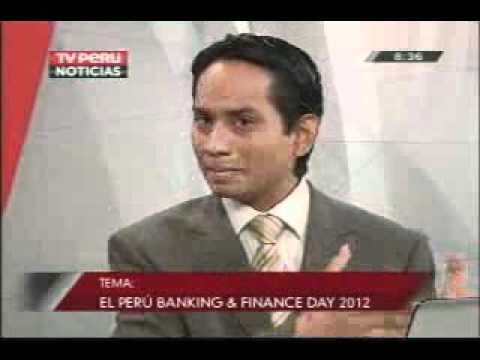 Banking & Finace Day 2012