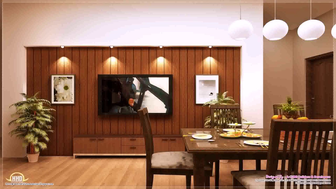 Simple Interior Design Ideas For South Indian Homes Youtube