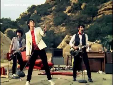 Hold On - Jonas Brothers [Official Music Video - Full]