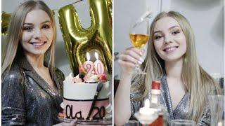 VLOG: Moje Urodzinowe Przyjęcie
