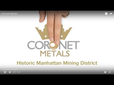 Coronet Metals Manhattan