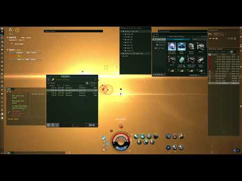 EVE-online Standard Blood Raider Cover Research Facility. Stratios
