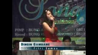 Gambar cover 05 DINGIN GAMBANG