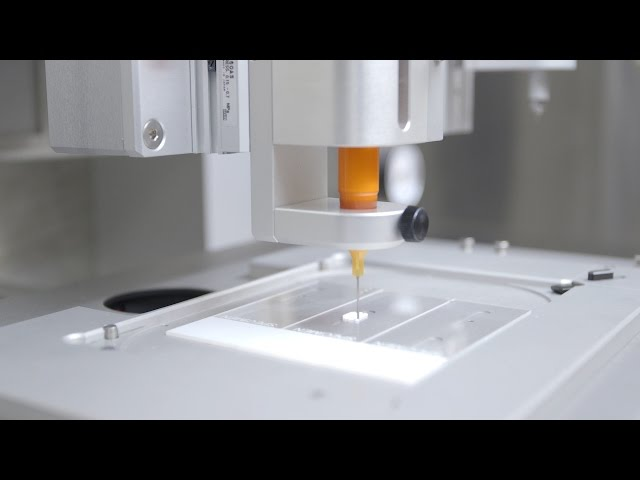 High-End Bioprinters for Tissue, Organ Fabrication