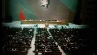 IV съезд народных депутатов СССР. Уход Э. Шеварднадзе 2\2