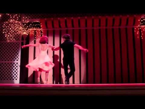 Грязные танцы.