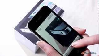 Видеосъемка и монтаж в iPhone 4 (8/30)(В данном видеоуроке мы расскажем о возможностях камеры и функциях видеосъемки в iPhone 4. http://youtube.com/teachvideo..., 2012-03-23T11:58:44.000Z)