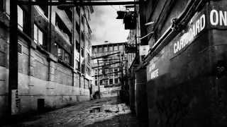 Lonely Dreams - Sad Old School Hip Hop {Rap} Instrumental