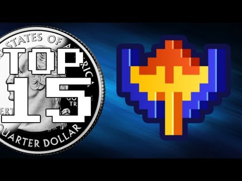 Top 15 Arcade Games of the 1980s