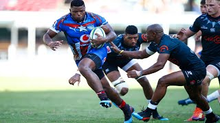 Vodacom SuperFan Saturday | Vodacom Bulls v Cell C Sharks | Highlights