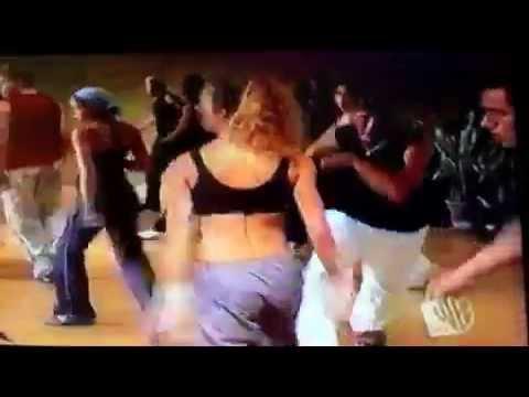 Popstars 2 USA TV Show-He said, She said song practice clip